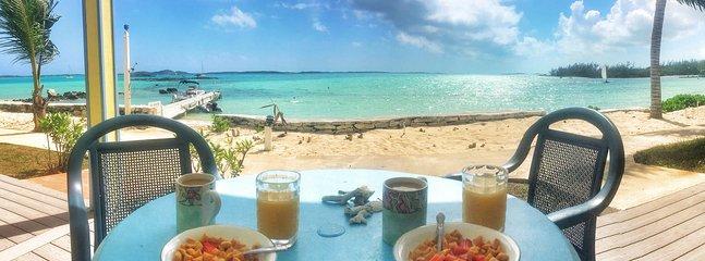 Location Location Location&Life on the Beach Exuma