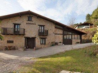 3 bedroom Villa in Donostia San Sebastian, Basque Country, Spain : ref 2395397