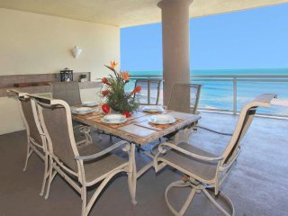 Ocean Vistas PentHouse 3 Bedroom 3.5 Bath