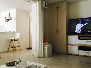 Luxury apartment BLUE ANCHOR on the 3.floor in the center of the town