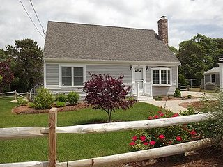 South Chatham Cape Cod Vacation Rental (993)