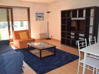 Beach Apartment Biarritz-Anglet, Sables d'Or