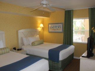 Holiday Inn Cape Canaveral Beach Resort 1BR Villa