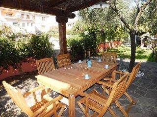 2 bedroom Villa in San Teodoro, Sardinia, Italy : ref 2379897
