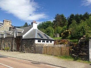 River View Cottage, Strathyre