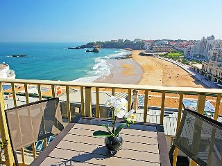 1 bedroom Apartment in Biarritz, Basque Country, France : ref 2372202