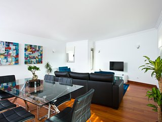 APT IN LISBON ORIENTE 25 | Apartment W / 2 bedrooms