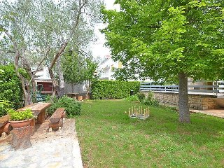 4 bedroom Villa in Zadar Sukosan, North Dalmatia, Croatia : ref 2370716