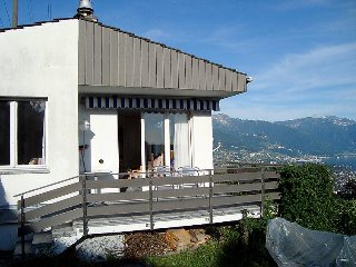 3 bedroom Villa in Le Mont Pelerin, Lake Geneva Region, Switzerland : ref