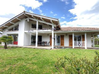 3 bedroom Villa in Ondres, Les Landes, France : ref 2370035
