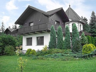 4 bedroom Villa in Falsztyn, Tatras, Poland : ref 2300190