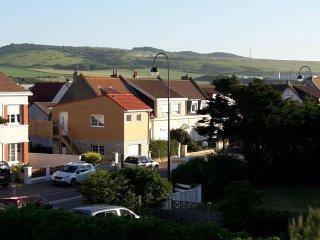 Ô de Mer - Chambre d'hôtes à Sangatte Côte d'Opale