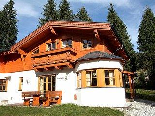 4 bedroom Villa in Konigsleiten, Zillertal, Austria : ref 2295472