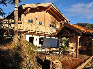 5 bedroom Villa in Konigsleiten, Zillertal, Austria : ref 2295469