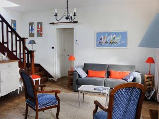 3 bedroom Villa in Carnac, Brittany   Southern, France : ref 2285120