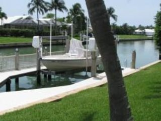 Luxurious Waterfront Rental On Marco Island, FL