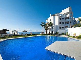 2 bedroom Apartment in Torrox Costa, Costa del Sol, Spain : ref 2250225