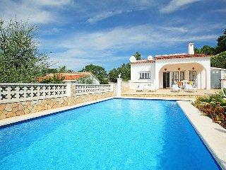 2 bedroom Villa in Lloret de Mar, Costa Brava, Spain : ref 2242379