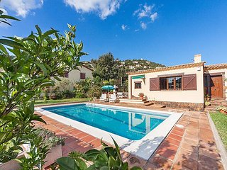 3 bedroom Villa in Calonge, Costa Brava, Spain : ref 2242369