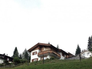 1 bedroom Apartment in Pany, Praettigau Landwassertal, Switzerland : ref 2241923