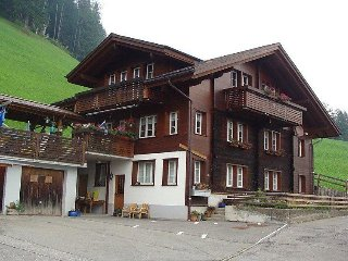 2 bedroom Apartment in Adelboden, Bernese Oberland, Switzerland : ref 2241652