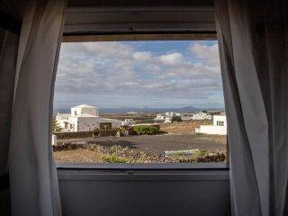 Casa Candela,  tranquila y buenas vistas
