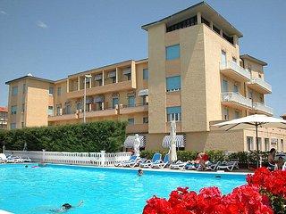 1 bedroom Apartment in Cecina, Costa Etrusca, Italy : ref 2217496