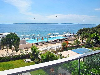 2 bedroom Apartment in Petrcane, North Dalmatia, Croatia : ref 2216037