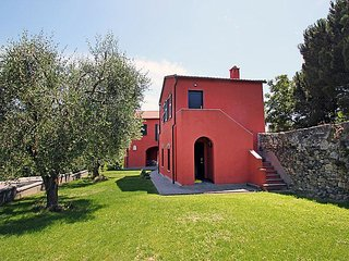 3 bedroom Villa in Sestri Levante, Liguria Riviera Levante & Cinque Terre
