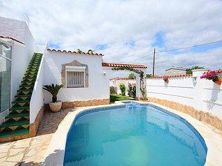 3 bedroom Villa in Empuriabrava, Costa Brava, Spain : ref 2097013
