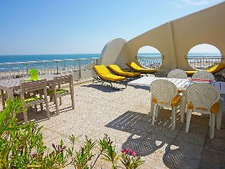 1 bedroom Apartment in La Grande Motte, Herault Aude, France : ref 2059731