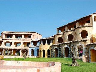 1 bedroom Apartment in Golfo di Marinella, Sardinia, Italy : ref 2059041
