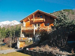 4 bedroom Villa in Serre Chevalier, Southern Alps, France : ref 2057322
