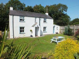 Woodlands Cottage (2163)