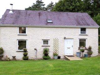 Cwmddol Fawr Cottage (2195)