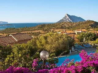 2 bedroom Apartment in Porto San Paolo, Sardinia, Italy : ref 2014777
