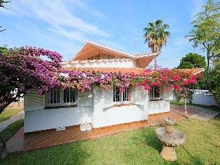 5 bedroom Villa in Cambrils, Costa Daurada, Spain : ref 2010670