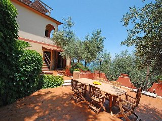 3 bedroom Villa in Massa Lubrense, Sorrento, Naples & Sorrentino Peninsula