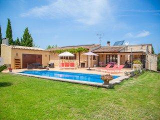 SA CORBAIA - Villa for 6 people in Arta
