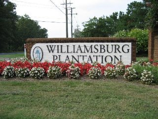 Williamsburg Plantation Resort: 2 Bedroom 2 Bath Sleeps 6. JULY 9-16, 2017