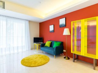 2Hampshire Backpacker Hostel by Tizzel, Adjacent to KLCC Petronas Twin Tower
