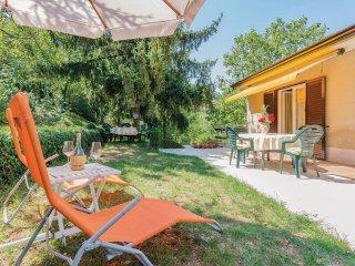 Rosinas' House, Mečarski put 3, Pazin, Croatia