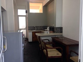 Fully Furnished  1 AC Bedroom Ground Floor Apartment in Dehiwala
