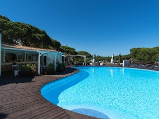 Amine House, Vale do Lobo, Algarve