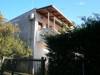 Villa Dradi, tre camere da letto