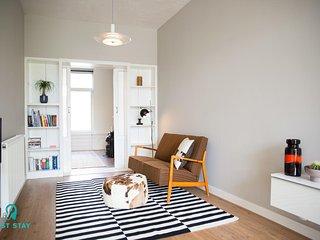 Just Stay - Historic Delfshaven Apartment 1