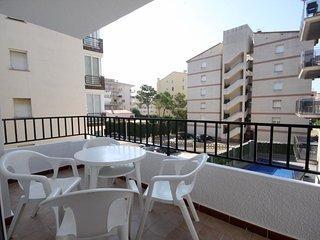 Apartamento 3 dormitorios a 150 m. de las palyas