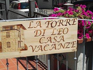 LA TORRE DI LEO