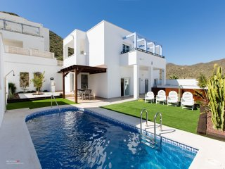 Villa Zaratiegui. Villazul Cabo de Gata