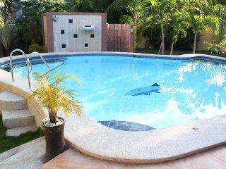 Casa Cataleya Bohol Luxury Studio Apartments